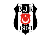 Beşiktaş Tv Logo on Mic Sponge