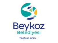 Beykoz Belediyesi Logo on Mic Sponge