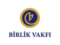 Birlik Vakfi Logo on Mic Sponge