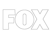 FOX Logo on Mic Sponge