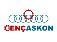 Genç Askon Logo on Mic Sponge