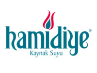 Hamidiye Logo on Mic Sponge