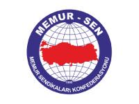 Memur Sen Logo on Mic Sponge