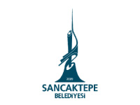 Sancaktepe Logo on Mic Sponge