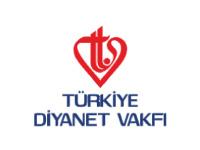 Türkiye Diyanet Vakfı Logo on Mic Sponge