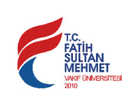 T.C. Fatih Sultan Mehmet Logo on Mic Sponge