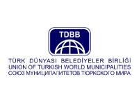 TDBB Logo on Mic Sponge