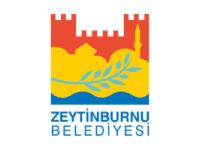 Zeytinburnu Belediyesi Logo on Mic Sponge