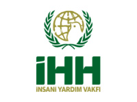 ihh Logo on Mic Sponge