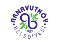 Arnavutköy Belediyesi Logo on Mic Sponge