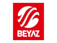 BEYAZ Logo on Mic Sponge