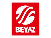 Beyaz Logo on Mic Sponge