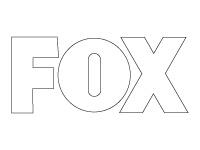 FOX Logo on Mic Sponge
