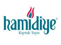 Hamidiye Logo on Mic Sponge