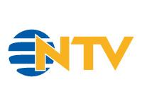 NTV Logo on Mic Sponge