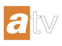 atv Logo on Mic Sponge