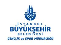 istanbul Büyükşehir Belediyesi Logo on Mic Sponge