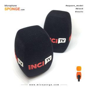 Здесь представлены чехлы из губки для микрофона с логотипом