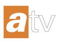 ATV Logo Ветрозащита для микрофона
